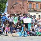 26.Warsztaty historyczne- Poznajemy kraj naszych przodków (Berlin)-Gniezno.2013r