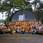 32.Zlot Orle Gniazdo w 2013_inauguracja_12 lipca_MG_1067