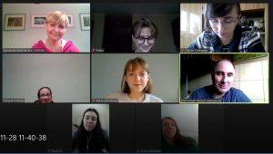 interaktywne szkolenie - studenci polonijni 2